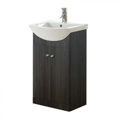 Aquapure_Avola_Grey_550mm_Base_Unit_and_Basin