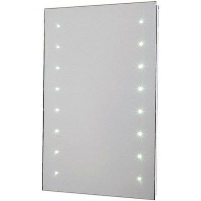 Citylux LED Mirror 500 square