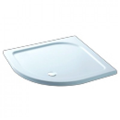Volente Quadrant shower tray1