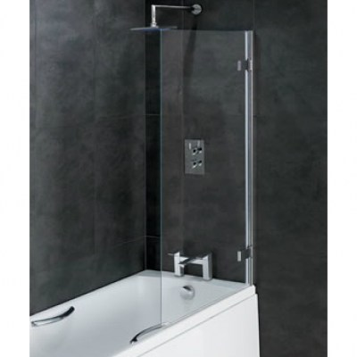 eastbrook volente 6mm bath screen