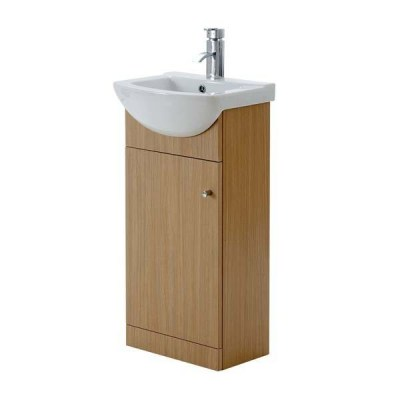 frontline-aquapure-light-oak-vanity-unit-450mm_1